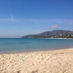 Spiaggia Baccu Mandara