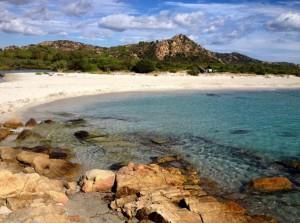 Spiaggia Bidderosa