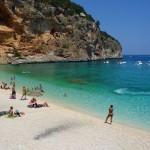 Spiaggia Cala Biriola