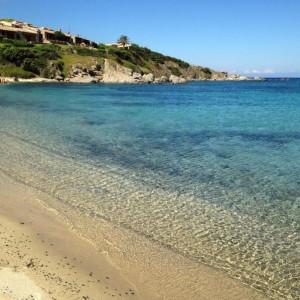 Spiaggia Cala Caterina (Villasimius)
