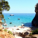 Spiaggia Cala Oddoana