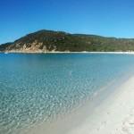 Spiaggia Cala Pira
