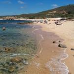 Spiaggia Cala Pischina (Rena Majore)