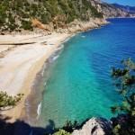 Spiaggia Cala Sisine