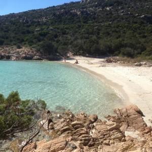 Spiaggia Cala Zavagli