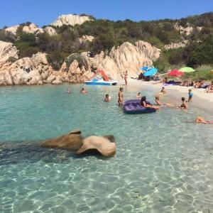 Spiaggia Cala delle Vacche (Sardegna)