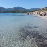 Spiaggia Campulongu (Villasimius)