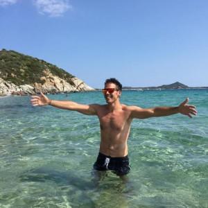 Spiaggia Campus (Sardegna)