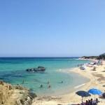 Spiaggia Cannisoni