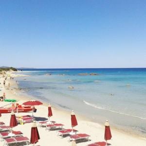 Spiaggia Cannisoni (Castiadas)