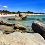 Spiaggia Cannisoni (Sardegna)