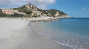 Spiaggia Capo Carbonara