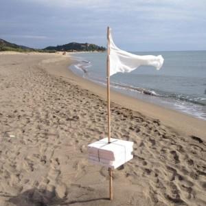 Spiaggia Colostrai