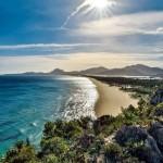 Spiaggia Colostrai (Muravera)