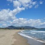 Spiaggia Feraxi