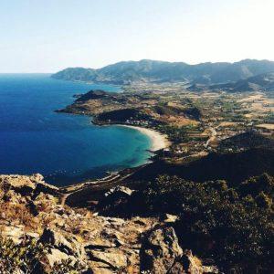 Spiaggia Foxi Manna (Marina di Tertenia)