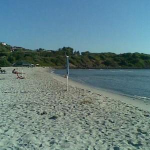Spiaggia Fuile e Mare