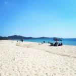 Spiaggia Iba Sa Cresia