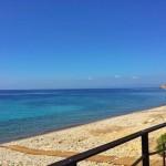 Spiaggia Is Canaleddus (Quartu Sant'Elena)