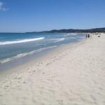 Spiaggia La Caletta (Siniscola)