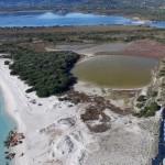 Spiaggia La Cinta (Sardegna)