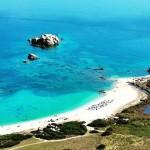 Spiaggia La Licciola (Valle dell'Erica)