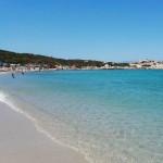 Spiaggia La Licciola (Sardegna)