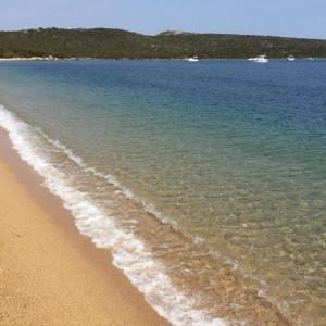 Spiaggia La Liscia