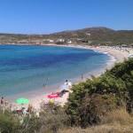 Spiaggia La Marinedda