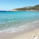 Spiaggia La Marmorata (Sardegna)