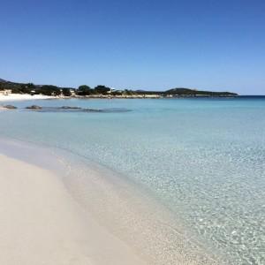 Spiaggia La Rena Bianca