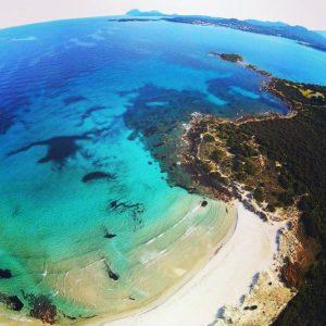 Spiaggia La Rena Bianca (Costa Smeralda)