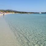 Spiaggia La Rena Bianca (Portisco)