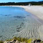 Spiaggia La Rena Bianca (Sardegna)