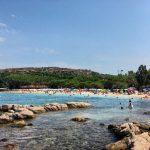 Spiaggia Le Farfalle (San Teodoro)