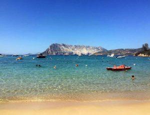 Spiaggia Le Farfalle (Sardegna)