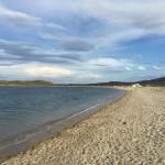 Spiaggia Le Vecchie Saline