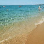 Spiaggia Li Junchi (Badesi)