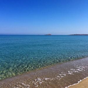 Spiaggia Li Mindi