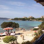 Spiaggia Li Mucchi Bianchi