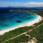 Spiaggia Liscia Ruja (Sardegna)