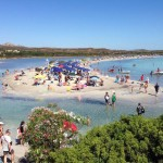 Spiaggia Lu Impostu (San Teodoro)