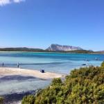 Spiaggia Lu Impostu (Sardegna)