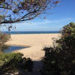 Spiaggia Lu Litarroni (Aglientu)