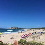 Spiaggia Lu Litarroni (Vignola)