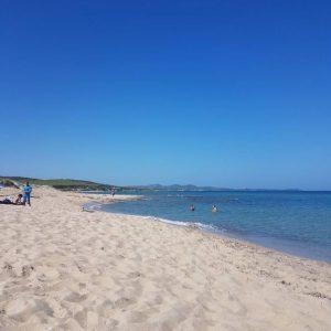 Spiaggia Lu Littaroni