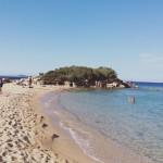 Spiaggia Mannena