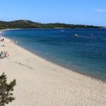Spiaggia Mannena o spiaggia Barca Bruciata
