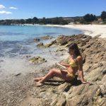 Spiaggia Mare e Rocce (Pittulongu)