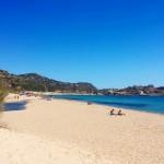 Spiaggia Marongiu